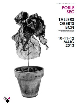 Tallers Oberts Poble Sec 2013